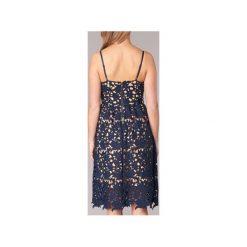 Sukienki hiszpanki: Sukienki krótkie Vero Moda  BEAUTI