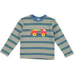 Bluzy niemowlęce: Bluza w kolorze niebiesko-szarym