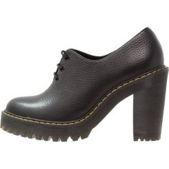 Szpilki: Dr. Martens SALOME 3 EYE SHOE AUNT SALLY Szpilki black