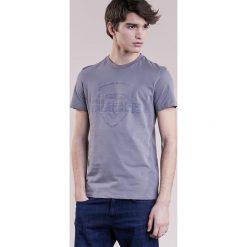 T-shirty męskie z nadrukiem: Blauer Tshirt z nadrukiem grey