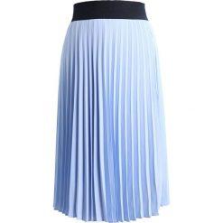 Spódniczki: Expresso Spódnica trapezowa chambray blue