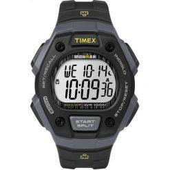 Biżuteria i zegarki: Zegarek męski Timex Ironman TW5M09500