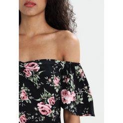 Długie sukienki: Topshop ROSE BARDOT  Długa sukienka black