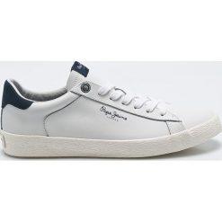 Trampki męskie: Pepe Jeans – Tenisówki Portobello Classic