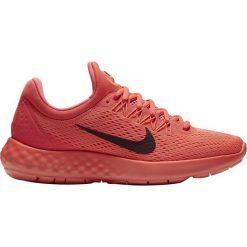 """Buty Nike Wmns Lunar Skyelux """"Hot Punch"""" (855810-600). Fioletowe buty sportowe damskie marki KALENJI, z gumy, do biegania. Za 199,99 zł."""