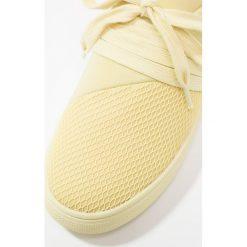 Trampki damskie slip on: Steve Madden LANCER Tenisówki i Trampki yellow