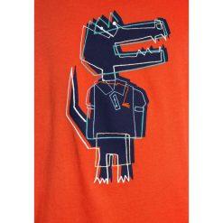 T-shirty chłopięce: Lacoste Tshirt z nadrukiem watermelon/multicolor