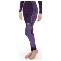 Spodnie damskie: GATTA Legginsy Damskie Thermo Miyabi Jenny 6S Acai Berry r. XL  (0044616S46095)