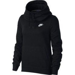 Bluzy damskie: Bluza Nike NSW Fleece (853928-010)