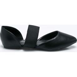 Baleriny damskie: Answear – Baleriny Chc-Shoes