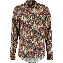 Koszule męskie na spinki: Eton Koszula bunt