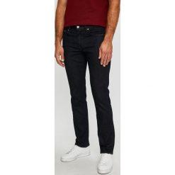 Levi's - Jeansy 511. Brązowe jeansy męskie slim Levi's®. Za 399,90 zł.