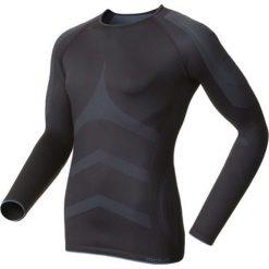 Odlo Koszulka Evolution X-warm czarna r. S (180962). Czarne t-shirty męskie marki Odlo, m. Za 449,95 zł.