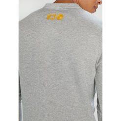 Pantofola d`Oro MAGLIA Bluza grigio. Szare bluzy męskie Pantofola d`Oro, m, z bawełny. W wyprzedaży za 503,20 zł.