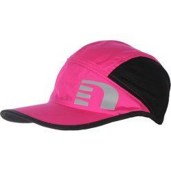 Czapka do biegania NEWLINE VISIO RUNNING CAP / 90935-6004. Różowe czapki męskie Newline. Za 79,00 zł.