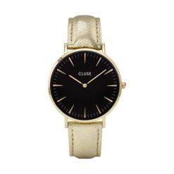 Zegarki damskie: Cluse La Boheme CL18422 - Zobacz także Książki, muzyka, multimedia, zabawki, zegarki i wiele więcej