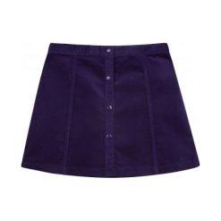 Spódniczki dziewczęce z falbankami: Trapezowa spódniczka dla dziewczynki 9-13 lat