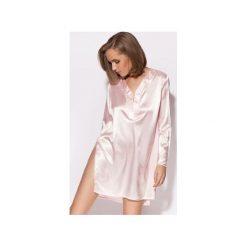 Piżamy damskie: Piżama Etherial różowa