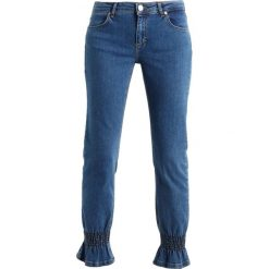 Boyfriendy damskie: 2ndOne NICOLE Jeans Skinny Fit blue clarity