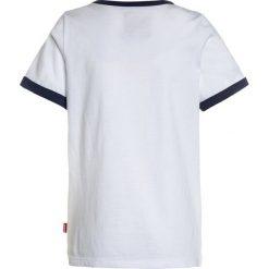 T-shirty chłopięce: Levi's® RING Tshirt z nadrukiem white