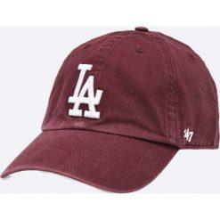 Czapki z daszkiem męskie: 47brand - Czapka MLB Los Angeles Dodgers