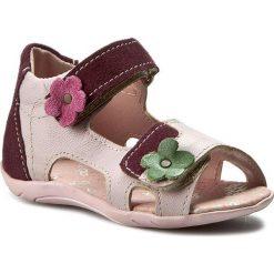 Sandały dziewczęce: Sandały OBEX – 2032 Fioletowy