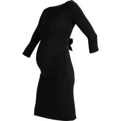 Sukienki hiszpanki: 9Fashion DACJA NEW Sukienka etui black