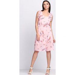 Sukienki: Różowa Sukienka Drunk in Love