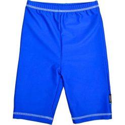 """Spodnie niemowlęce: Szorty kąpielowe """"Coral Reaf"""" w kolorze niebieskim"""