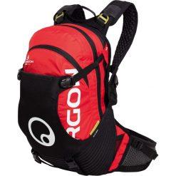 Plecaki męskie: Ergon plecak BA3 Evo Enduro – czerwony / czarny