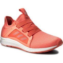 Buty adidas - Edge Lux W BB8208 Pomarańczowy. Brązowe buty do biegania damskie marki Adidas, z materiału. W wyprzedaży za 269,00 zł.
