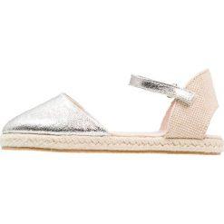 Friboo Sandały silver. Czerwone sandały chłopięce marki Friboo, z materiału. Za 129,00 zł.