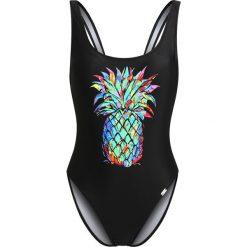 Stroje kąpielowe damskie: Banana Moon BORAGE COLADA Kostium kąpielowy noir