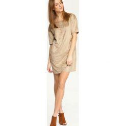 Sukienki: SUKIENKA DAMSKA