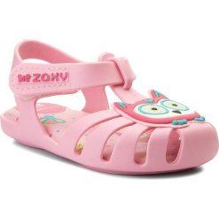 Sandały dziewczęce: Sandały ZAXY – Glow In The Dark Baby 82443  Light Pink 90163 AA385004 33411