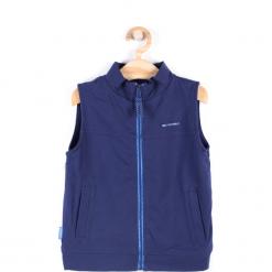 Bluza. Niebieskie bluzy chłopięce rozpinane TRUCK, z bawełny. Za 29,90 zł.