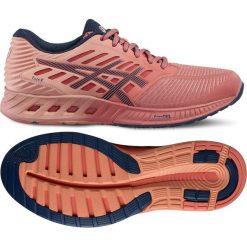 Buty sportowe damskie: Asics Buty damskie fuzeX różowe r. 37 1/2 (T689N 1758)