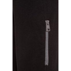 Calvin Klein Underwear Spodnie od piżamy black. Czarne bielizna dziewczęca Calvin Klein Underwear, z bawełny. W wyprzedaży za 167,20 zł.