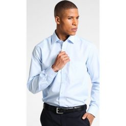 Koszule męskie na spinki: OLYMP Luxor REGULAR FIT Koszula biznesowa hellblau