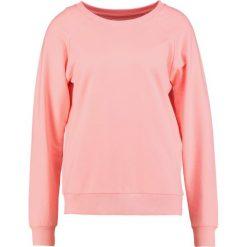 Bluzy rozpinane damskie: TOM TAILOR DENIM Bluza dusty rose pink