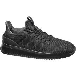Buty męskie Adidas Cf Ultimate M adidas czarne. Czarne buty sportowe męskie marki Adidas, z kauczuku. Za 333,90 zł.