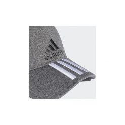 Czapki męskie: Czapki z daszkiem adidas  Czapka Classic 3-Stripes Cap