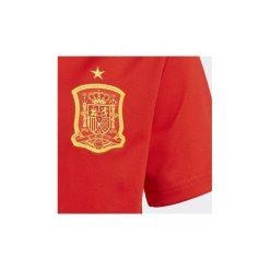 T-shirty z krótkim rękawem Dziecko  adidas  Koszulka podstawowa reprezentacji Hiszpanii. Czerwone bluzki dziewczęce z krótkim rękawem Adidas. Za 279,00 zł.