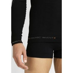 Podkoszulki męskie: X Bionic INVENT Podkoszulki black/anthracite