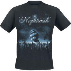 Nightwish Woe To All T-Shirt czarny. Czarne t-shirty męskie z nadrukiem Nightwish, s. Za 79,90 zł.
