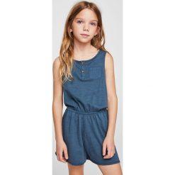 Odzież dziecięca: Mango Kids – Kombinezon dziecięcy Saray 104-164 cm