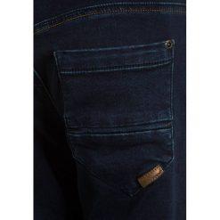 Jeansy dziewczęce: Name it NKMBABU PANT Jeansy Straight Leg dark blue denim