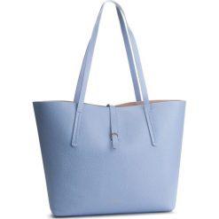 Torebka COCCINELLE - DC5 Dione E1 DC5 11 01 01 Cosmic Lilac B05. Niebieskie torebki klasyczne damskie Coccinelle, ze skóry, duże, bez dodatków. Za 1149,90 zł.