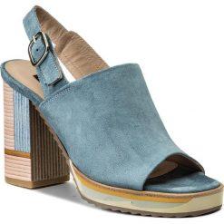 Rzymianki damskie: Sandały ZINDA - 3458 Jean