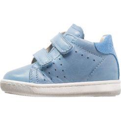Falcotto SMITH Tenisówki i Trampki wysokie jeans. Niebieskie buty sportowe chłopięce Falcotto, z jeansu. Za 359,00 zł.